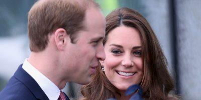 Los duques también utilizaron Twitter para anunciar su compromiso en 2010 Foto:Getty Images