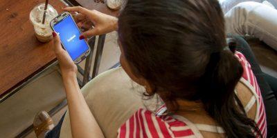 Evitar subir fotos de familiares o amigos, también fotos que puedan tener datos sobre la ubicación e información personal Foto:Getty Images