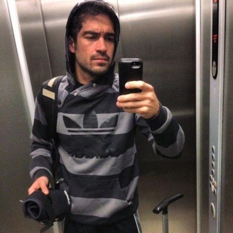 Foto:Vía Instagram.com/ponchohd