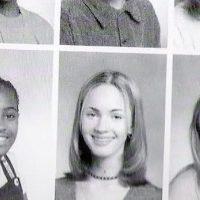 Su sueño siempre fue trabajar como actriz, sin embargo sus compañeros de escuela solían hacer todo tipo de burlas al respecto Foto:Facebook