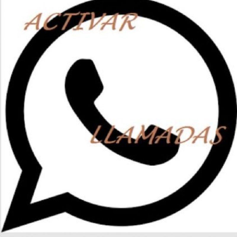 """Llamadas Wasap"" Foto:Google Play"