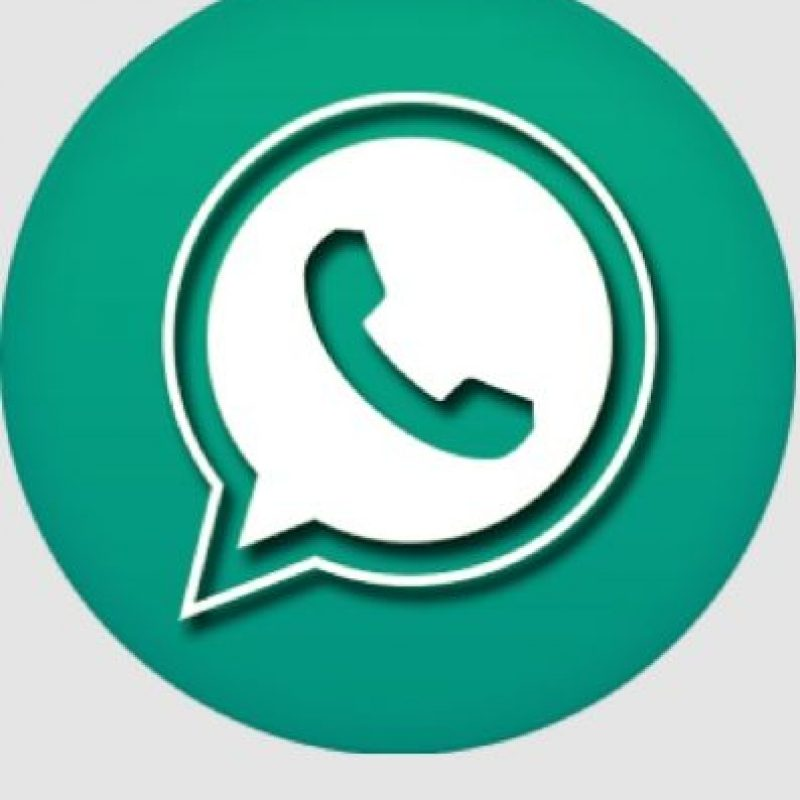 """Activate Whats app voice calls"" Foto: Google Play"