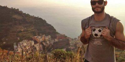 FOTOS: Conozcan al hombre que viaja alrededor del mundo… ¡gratis!