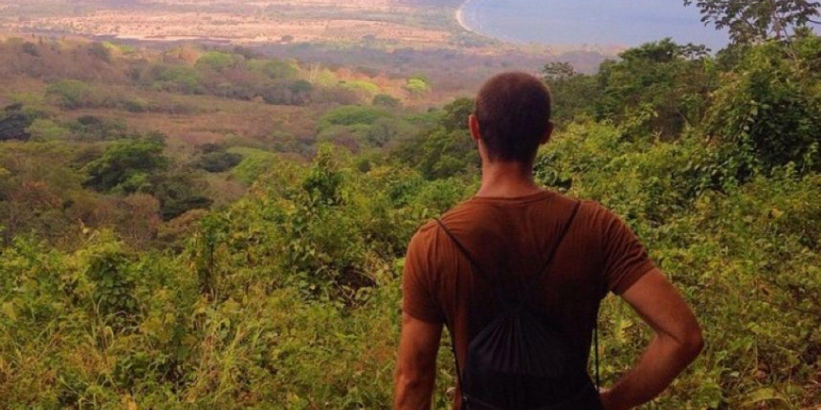 Foto:instagram.com/scottmkeyes