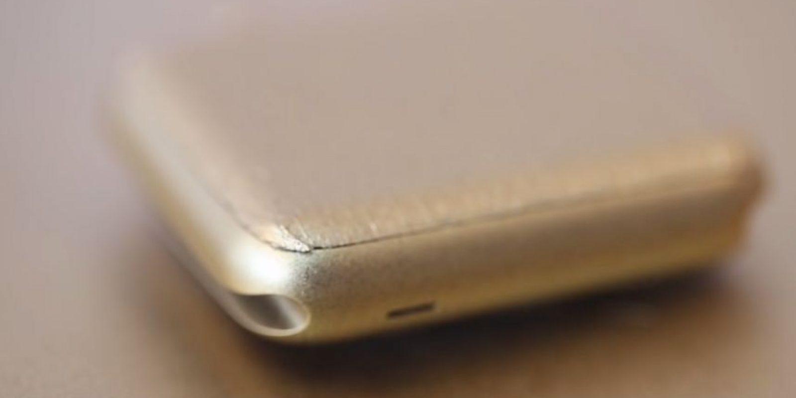 """Así luce el Apple Watch de """"oro"""" del Youtuber Casey Neistat Foto:CaseyNeistat"""