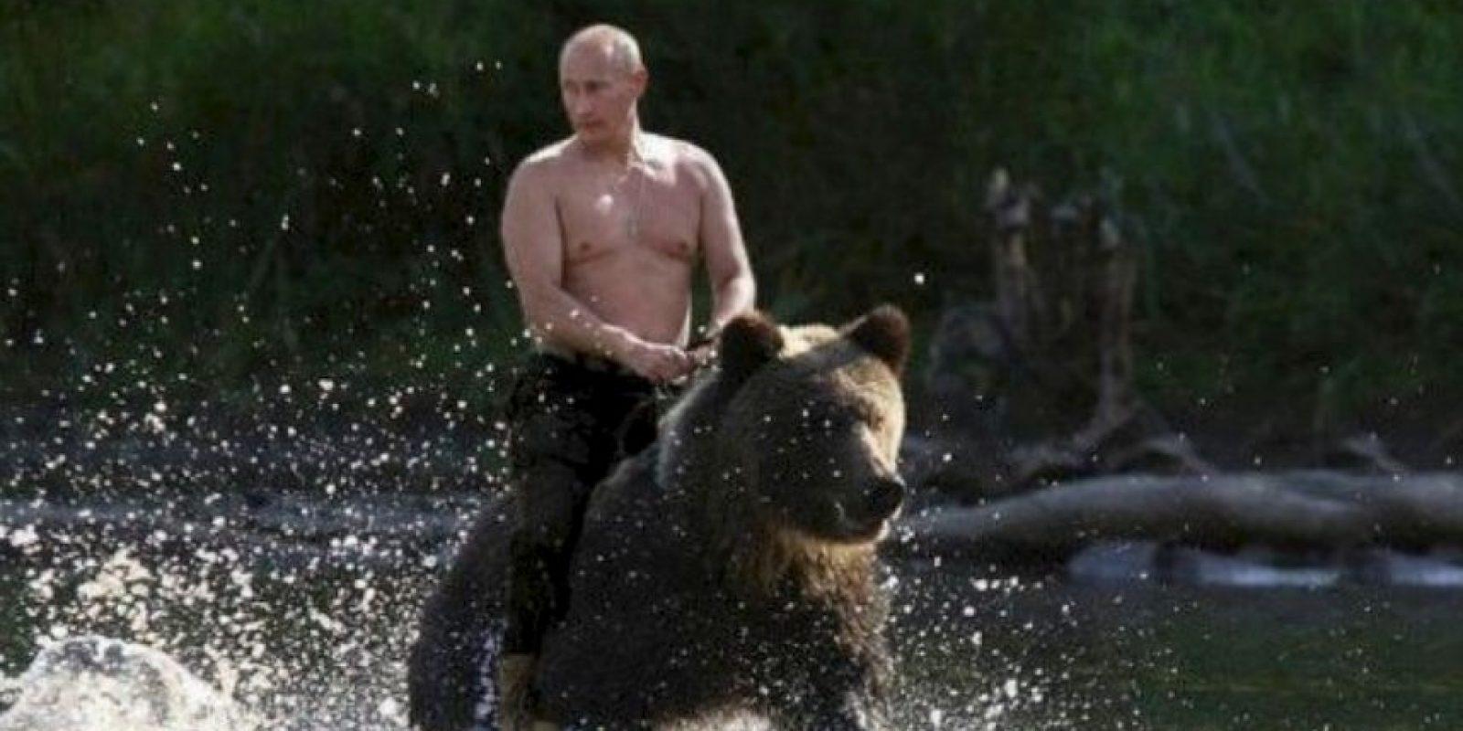 Por eso ya no se pueden hacer memes en Rusia. Foto:vía Twitter