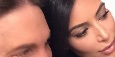 Lo hicieron a través de sus redes sociales Foto:Vía instagram.com/kimkardashian