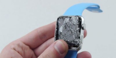 """Los primeros """"test"""" para el Apple Watch están comenzando a publicarse en YouTube Foto:TechRax"""