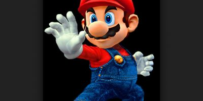 """""""Mario"""" aparece en más de 200 videojuegos hasta ahora Foto:supermike98.deviantart.com"""
