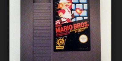 """En """"Donkey Kong"""" aparecía bajo el seudónimo de """"Jumpman"""" (Saltador) Foto:c2.staticflickr.com/8/7259/"""