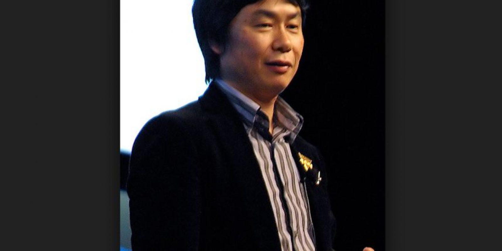 Shigeru Miyamoto creó a Mario Bros en 1983 para arcade. Luego lo llevó a varias plataformas como la NES o la Atari 2600 Foto:en.wikipedia.org/wiki/Mario_Bros.