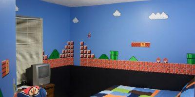 El culto a este personaje ha llevado seguidores a hacer casas dedicadas al videojuego Foto:flickr.com/photos/somegeekintn/