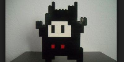 """La saga de """"Mario Bros"""" tiene alrededor de 348 personajes, según los registros de Wikipedia Foto:Loserkid5150"""
