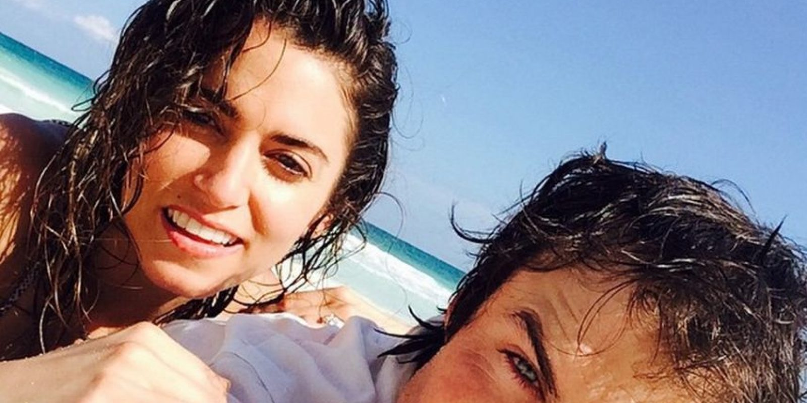 Se ha dicho que son la pareja perfecta Foto:instagram.com/iansomerhalder/