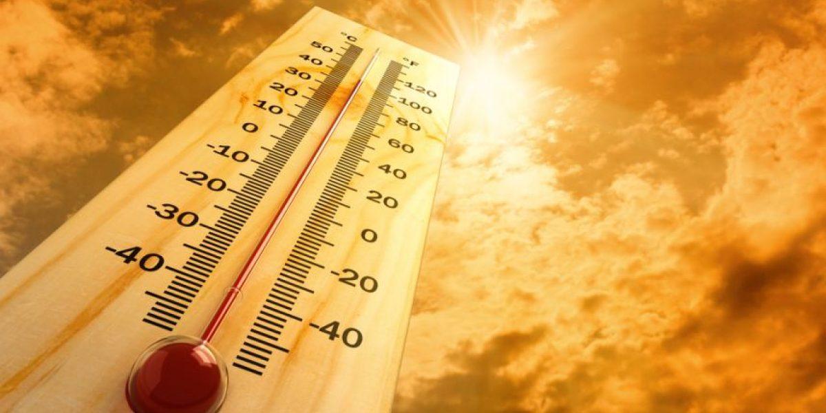 Zacapa ha registrado temperaturas de hasta los 41 grados