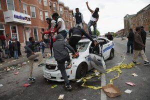 5. De sus 622 mil 793 habitantes, el 63% son afroamericanos. Foto:AFP
