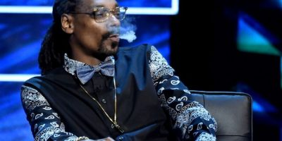 Snoop Dogg: