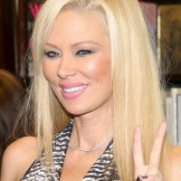 Jenna Jameson Foto: Getty Images