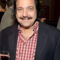Ron Jeremy Foto: Getty Images
