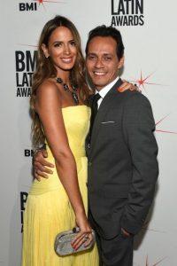 Marc Anthony se casó con Shannon de Lima en 2014 Foto:Getty Images