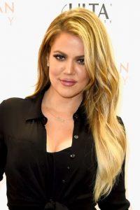 Khloe Kardashian Foto:Getty Images