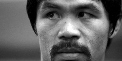 Muchos expertos coinciden en que el encuentro entre Mayweather y Pacquiao es la pelea más importante de los últimos años, porque son dos de los nombres más famosos del boxeo actual, incluyendo al boxeador número 1 (Floyd Mayweather) contra el boxeador número 2 del mundo (Manny Pacquiao). Foto:Getty Images