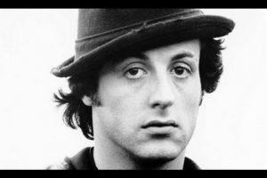 Sylvester Stallone Foto:Agencias