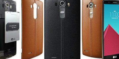 """Presentan el LG G4, un smartphone para """"ProUsers"""""""
