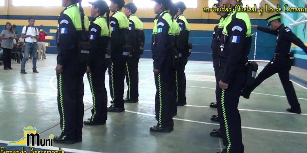Circula en redes carta para emitir multas en San Juan Sacatepéquez