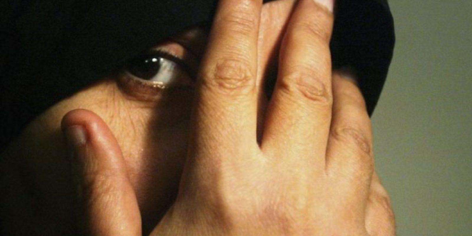Violencia patrimonial: Foto:vía Getty Images