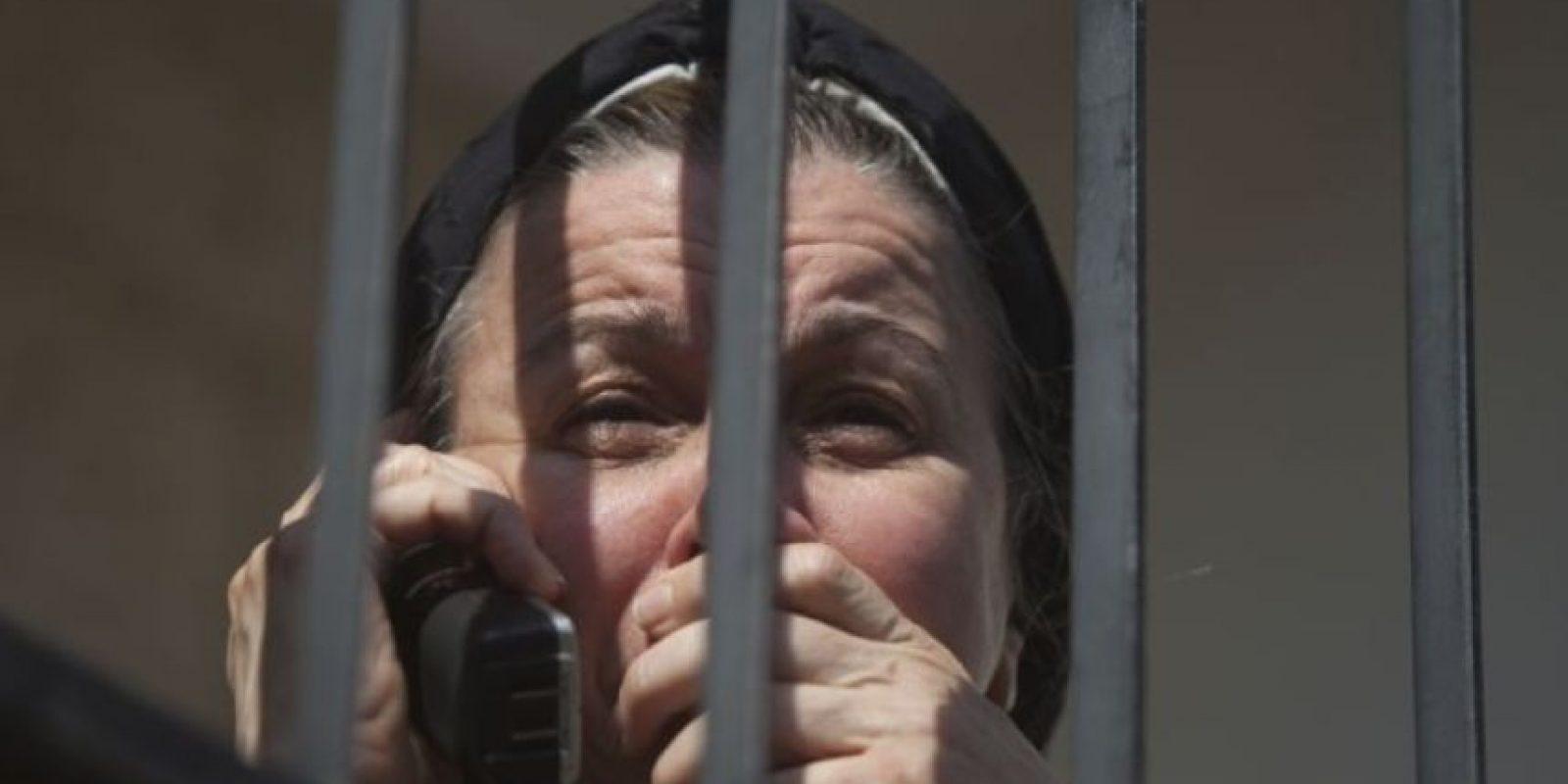 Violencia sexual: Foto:vía Getty Images