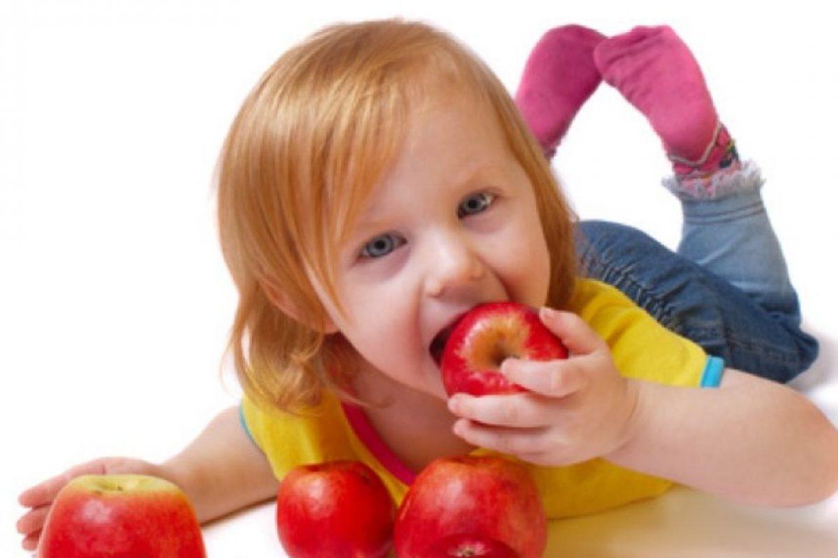 """La selección de verduras aumentó un 62% desde 0,74 hasta 1.2 porciones por estudiante por día, mientras que la selección """"Power Plate"""" aumentó 335% desde la línea de base. Foto:Pixabay"""