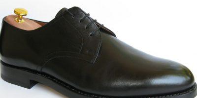 """Zapatos: Se pueden mandar a hacer con la marca británica """"Human Leather"""". Cuestan 27 mil dólares."""
