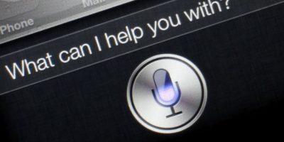 Le piden a Siri llamar a Baldetti y esto sucede