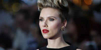 Scarlett Johansson revela detalles de su dura infancia por una noble causa