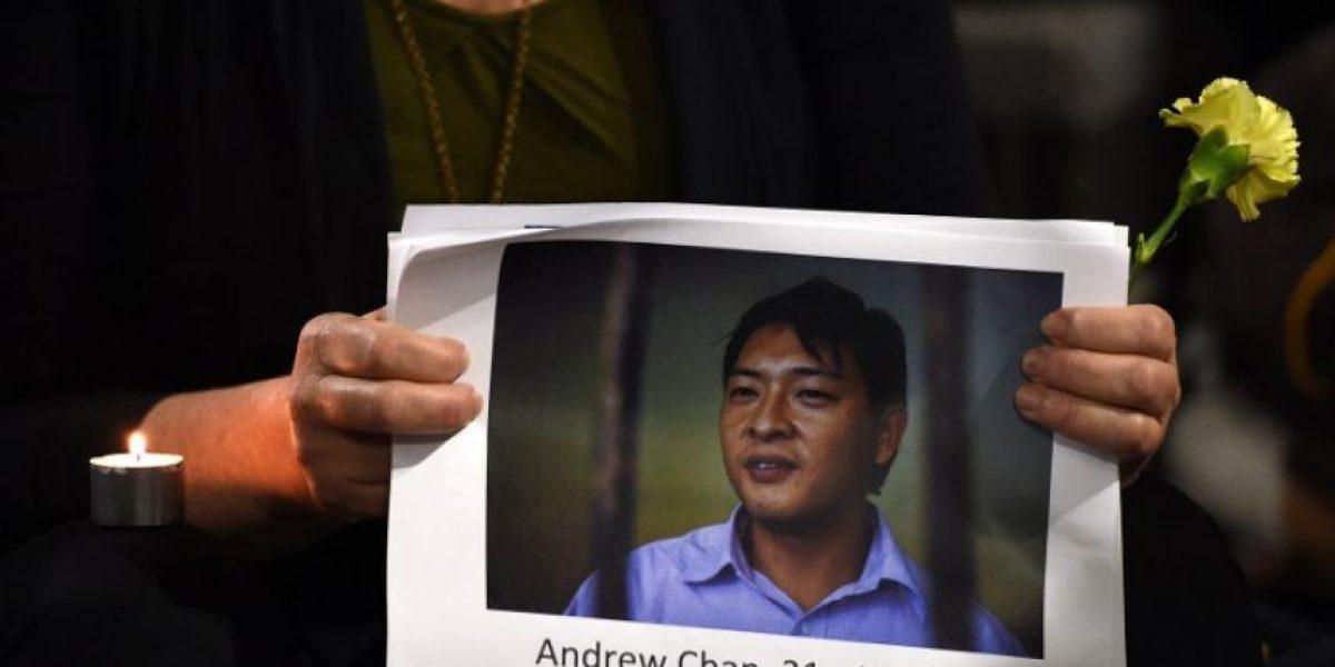 8 claves sobre la ejecución por narcotráfico en Indonesia