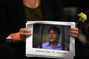 1. Solamente el presidente puede otorgar el perdón Foto:AFP