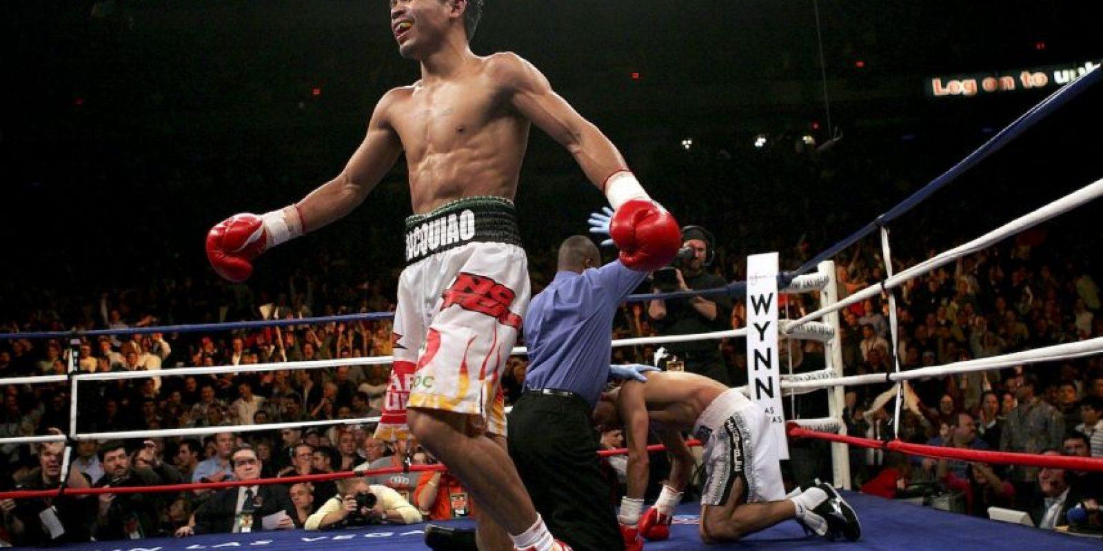 En 2006 Foto:Getty Images