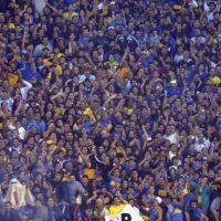 133 mil 544 aficionados en tres partidos. Foto:Getty Images