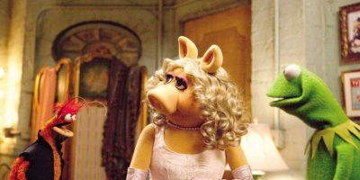 """Su único y verdadero amor es la rana """"Kermit"""". Foto:Vía Facebook.com/losmuppetslatinoamerica"""