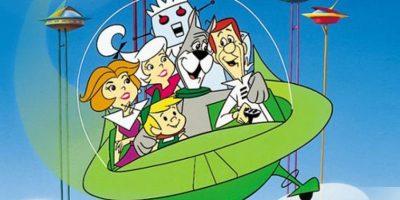 Esta serie presentaba la vida de una familia del futuro, que vivía con diversas comodidades tecnológicas como una sirvienta robot. Foto:Vía facebook.com/TheJetsons