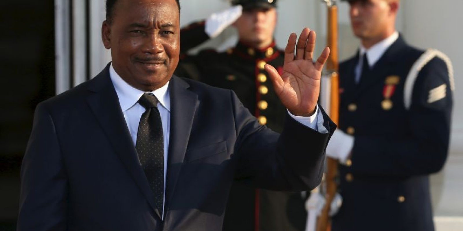 7. Niger, 2010: Foto: Getty Images