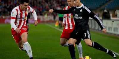 """EN VIVO: Real Madrid vs. Almería, los """"merengues"""" persiguen a Barcelona"""