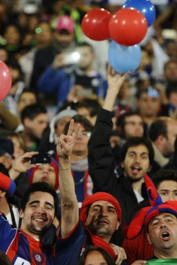 104 mil 312 aficionados en tres partidos. Foto:Getty Images