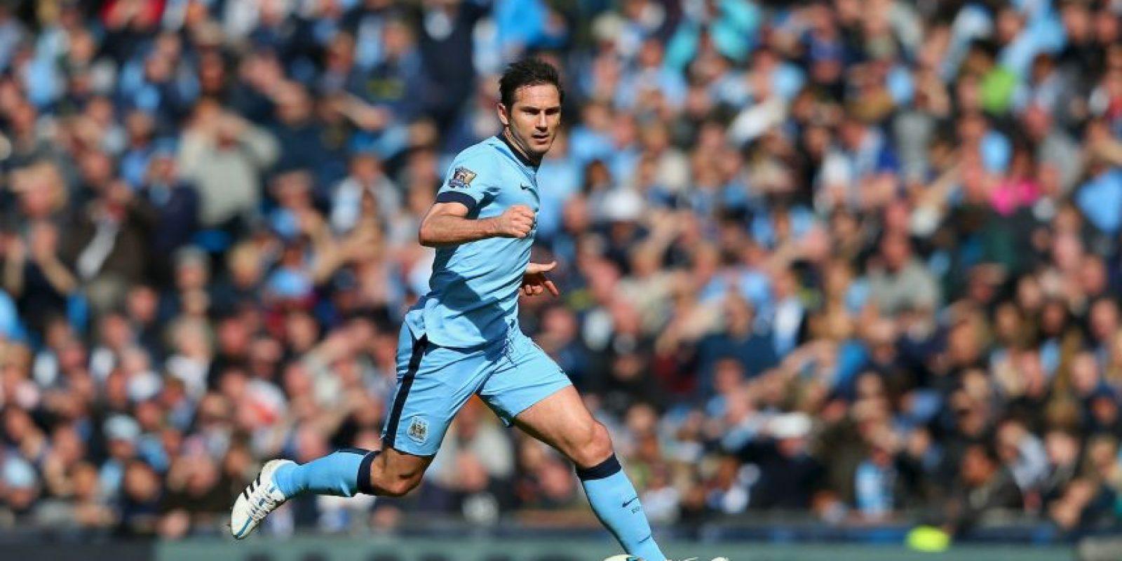 Y una Liga de Campeones de Europa Foto:Getty Images