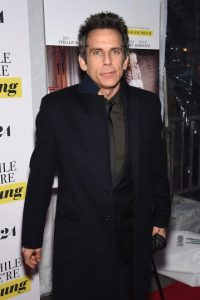 """La película narra la historia de """"Derek Zoolander"""", el modelo masculino más cotizado durante los últimos años. Foto:Getty Images"""