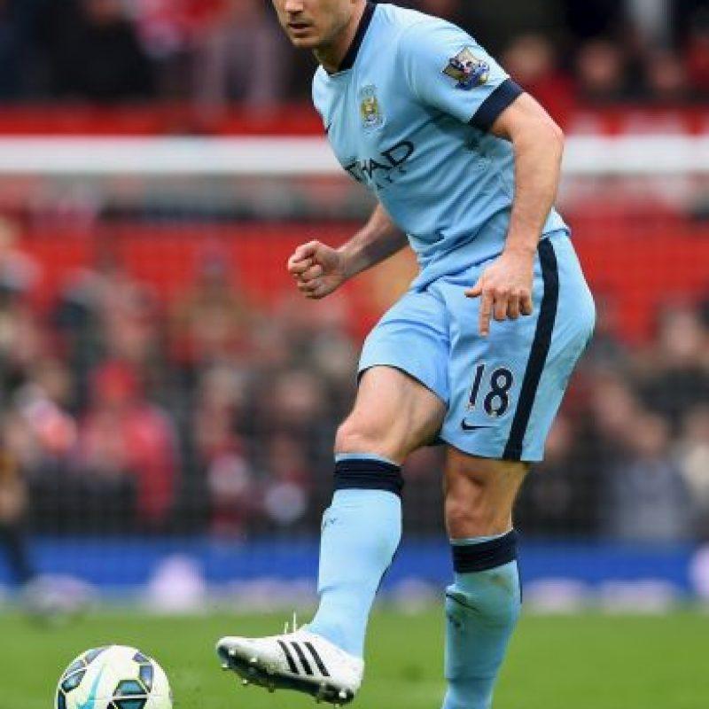 El inglés ha jugado más de 20 temporadas en la Premier League Foto:Getty Images