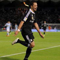 Javier Hernández atraviesa un gran momento Foto:Getty Images