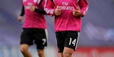 """Real Madrid tiene menos de dos días para quedarse con """"Chicharito"""""""