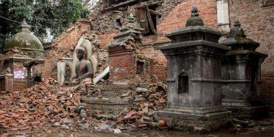 6. Manejo de los cadáveres Foto:Getty Images
